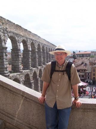 In Segovia