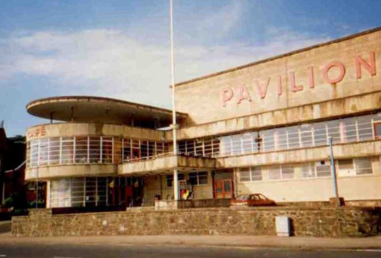Rothesay Pavilion (at:yellow book ltd)